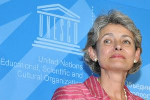 Irina-Bokova-directrice-générale-de-l'UNESCO
