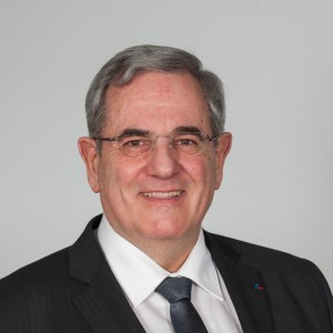 Jean Michel Palagos