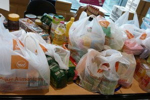 banque alimentaires