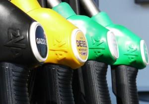 hausse des prix essences