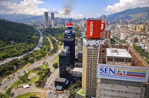 Venezuela Etats-Unis Sanctions Maduro