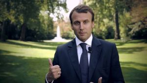 Emmanuel Macron taxe habitation réforme