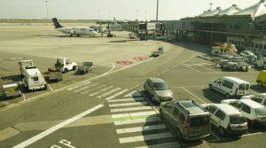 Lyon Saint Exupéry Aéroport Chine Volotea