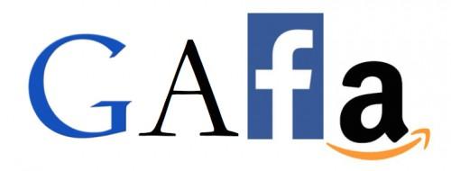 GAFA, Fintech, France, Banques
