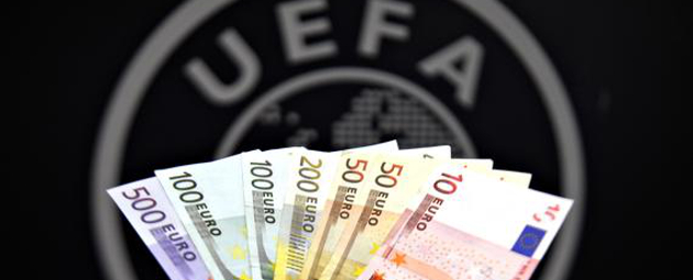 Fair-play financier Football Réforme UEFA