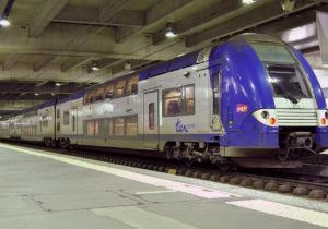 SNCF grève cheminots