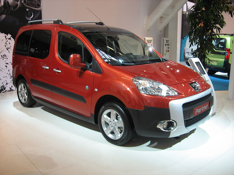 Automobile immatriculation